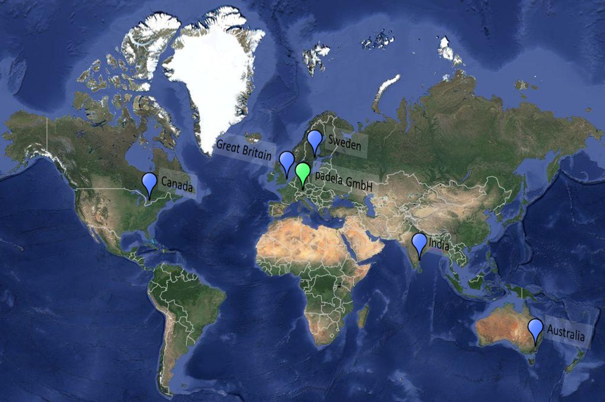 Worldmap-of-distributors
